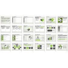 8 best images of sports powerpoint presentation slides