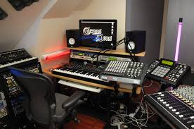 recording studio workstation desk no name meuble rack bureau studio image 628723 audiofanzine