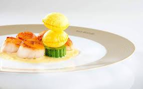 photo plat cuisine gastronomique paul bocuse chef 3 etoiles michelin site officiel