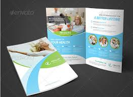 healthcare brochure templates free 8 modern and healthy brochure templates free adobe indd