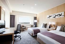 Executive Bedroom Designs Rooms Stay Hotel Nikko Narita