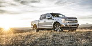 ford f150 2018 ford f 150 vehicles on display chicago auto show