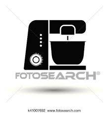icone cuisine clipart cuisine ménager icône k41007692 recherchez des