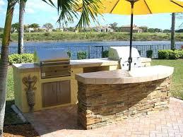 Outdoor Kitchen Island Plans Diy Grill Island Outdoor Kitchen Island Without Grill Frame Plans