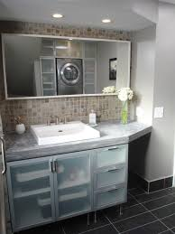 laundry bathroom ideas basement laundry room bathroom combo reveal laundry bathroom