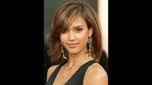 hairdos for high foreheads long hairstyles for high foreheads youtube