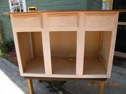 3 Drawer Kitchen Cabinet by Everything But The Kitchen Sink Coop Backyard Chickens