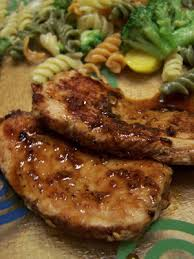 reduction cuisine addict diary of a recipe addict spiced pork with bourbon reduction sauce