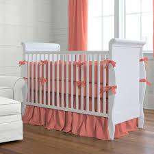 Aqua And Pink Crib Bedding by Modern Crib Bedding Ideas Editeestrela Design