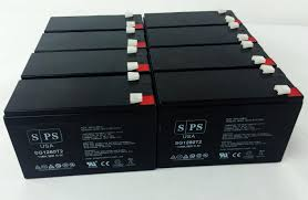 apc back ups xs xs1000 bx1000 12v 7ah ups battery replacement