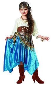 Fortune Teller Halloween Costume Seasons Fortune Teller Dress Costume Small 4 6 Funtober