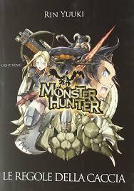 amazon it monster hunter epic 1 ryota fuse libri