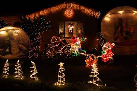 Los Angeles Christmas Decorations Call For Submissions We Want To See Your Holiday Decorations