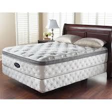 Simmons Beautyrest Black Pillowtop King Mattress Set  Call - Simmons bunk bed mattress