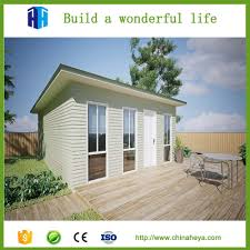 Cheap Houses To Build Heya Superior Quality New Design Ready Made Steel Structure Cheap