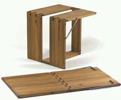 Fold Up Kitchen Table And Chairs by Best 25 Folding Furniture Ideas On Pinterest Space Saving