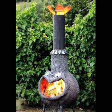 Mexican Outdoor Fireplace Chiminea 23 Best Chimineas Images On Pinterest Gardens Outdoor