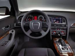 audi a6 interior at audi a6 3 2 2005 picture 11 of 21
