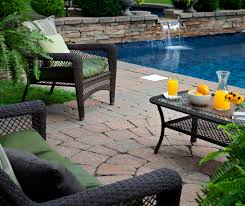 how pavers can enhance your outdoor living space install it direct