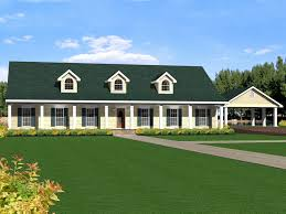 Decorative Dormers Gerald Country Plantation Home Plan 028d 0055 House Plans And More