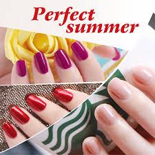 aliexpress com buy perfect summer 8ml nail gel polish uv led