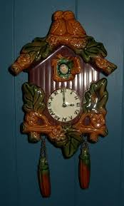 72 best cuckoo clock wall pockets images on vintage