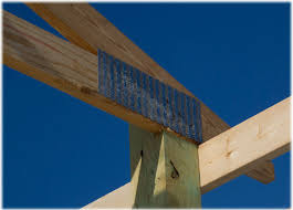 How To Build A Lean To On A Pole Barn Pole Barn Hardware Pole Barn Nails Application Details