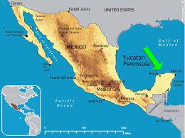 Cancun Map Map Of Mexico Yucatan Peninsula Cancun Area Maps U2013 Printable