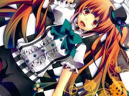 anime halloween backgrounds 1024x768 hatsune miku wallpapers hd desktop backgrounds 1024x768