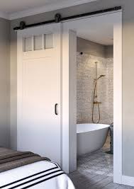 Masonite Closet Doors 21 Best Masonite Barn Doors Images On Pinterest Sliding Doors