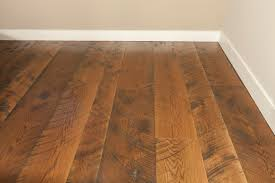 Distressed Engineered Wood Flooring Why Choose Handscraped Distressed Wide Plank Floors Wide Plank
