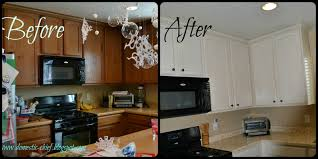 kitchen cabinet paper chief domestic officer kitchen cabinet makeover
