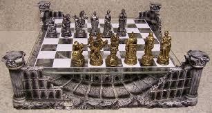 beautiful chess sets beautiful chess set gladiators chess 2127d complete ebay esquavi