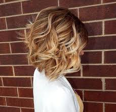 angled curly bob haircut pictures 50 different versions of curly bob hairstyle