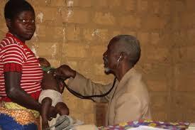 siege social bonobo bonobo health clinic saving lives lives bonobo road