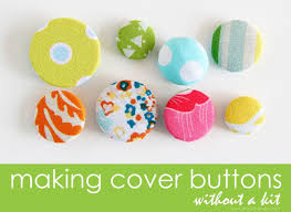 Upholstery Button Making Machine Sewing Tips Making Cover Buttons Without A Kit Make It And