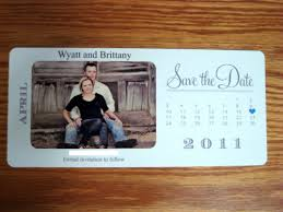 diy save the date magnets inspiration based save the date calendar magnets weddingbee
