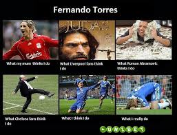 Torres Meme - fernando torres meme aww u love him anyways starstruck