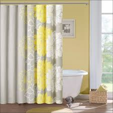 interiors magnificent gray patterned curtains cheap gray