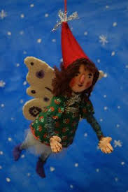 mark roberts fairy ornament limited edition available at