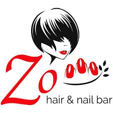 zo hair u0026 nail bar home facebook