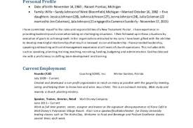 Sample Pastoral Resume by Youth Ministry Resume Reentrycorps