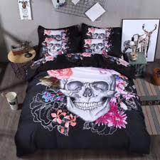 floral duvet covers and bedding sets ebay