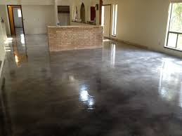 Best Tile For Basement Concrete Floor by 15 Best Concrete Floors Images On Pinterest Concrete Floors