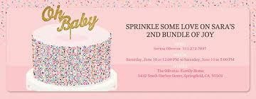 online baby shower invitations evite com