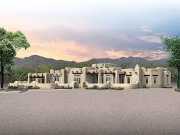 southwestern home designs 11 best adobe house plans images on house floor plans