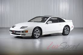 nissan 300zx twin turbo 1990 nissan 300zx twin turbo turbo stock 1990126 for sale near