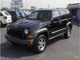 2006 black jeep liberty 2006 black jeep liberty sport 4x4 16896775 gtcarlot com car