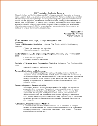 physiotherapy resume format academic resume template word template for tickets home design ideas basic academic image gallery of charming academic cv template academic resume template word best photos of academic cv template within 81