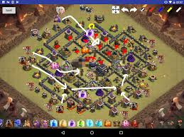 clash of clan army editor for clash of clans android apps on google play